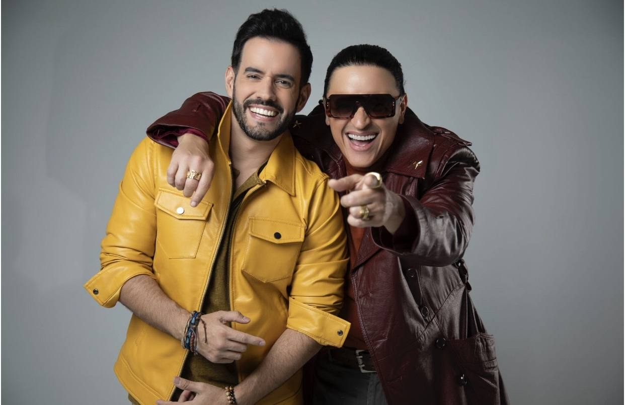 Tropical Music is present in the Latin Grammy