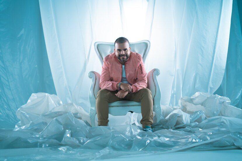 Gerardo Rivas first solo single