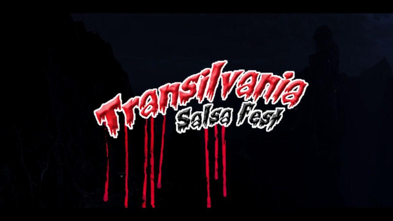 Transilvania Salsa Fest and Latin music