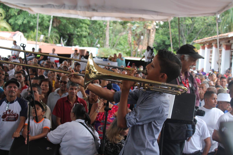 Pirisalsa Orchestra - event