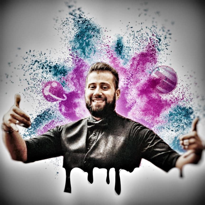 Albert Giorgio Giovanni Fiorentu aka Albert Lindo or Dj Lindo is an Italian DJ and producer of Latin music (Salsa and Bachata)