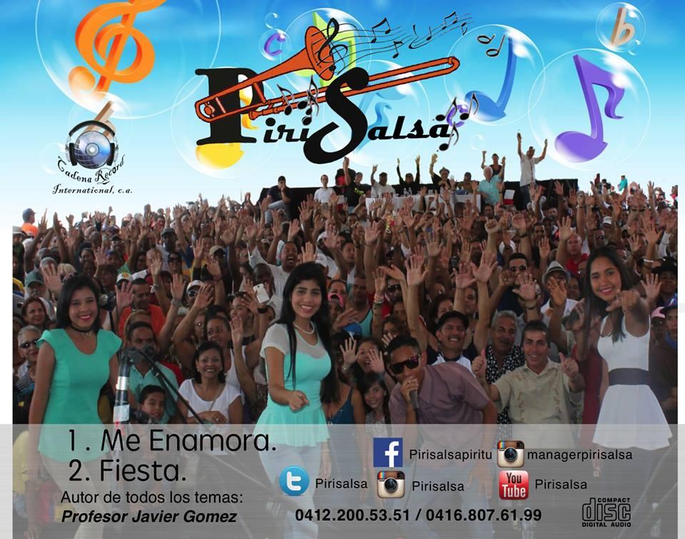 Pirisalsa Orchestra members