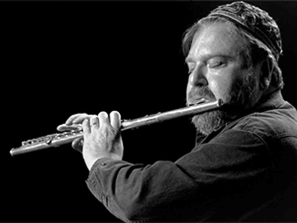Flutist, composer and arranger, Mark Weinstein began his study of music at age six with piano lessons from the neighborhood teacher in Fort Green Projects in Brooklyn