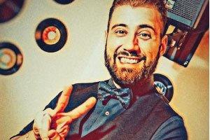 Albert Giorgio Giovanni DJ