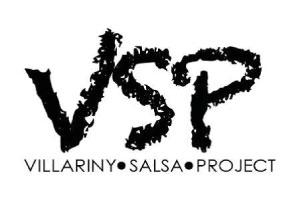 Villariny Salsa