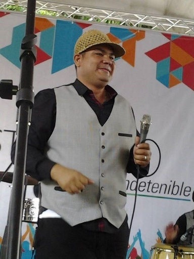 "Héctor Luis Montes González, artistically known as ""Héctor Malecón"", born on April 3, 1988"