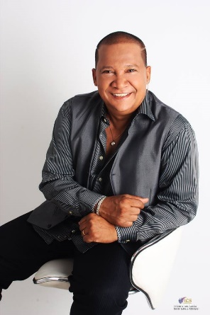 The Venezuelan singer-songwriter, born in Caripito, Monagas state, on November 10, 1957