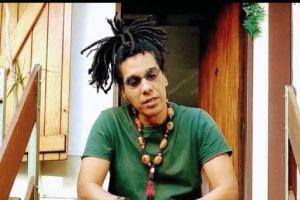 Hanny the voice if Cuba
