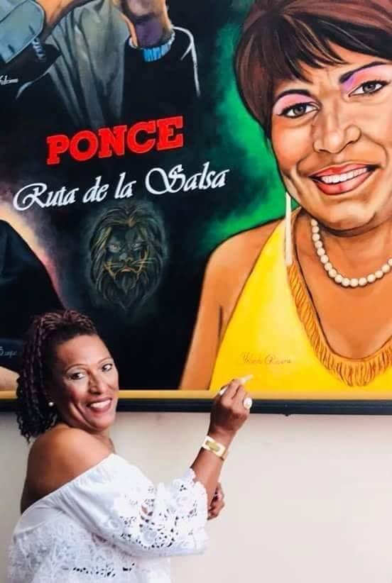 Yolanda Rivera was born in Ponce, Puerto Rico on June 30, 1951