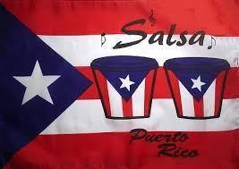 Puerto Rican Salsa
