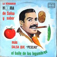 Salsa time
