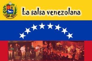 Venezuelan Salsa