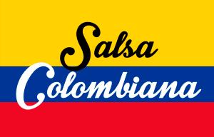 Colombian Salsa