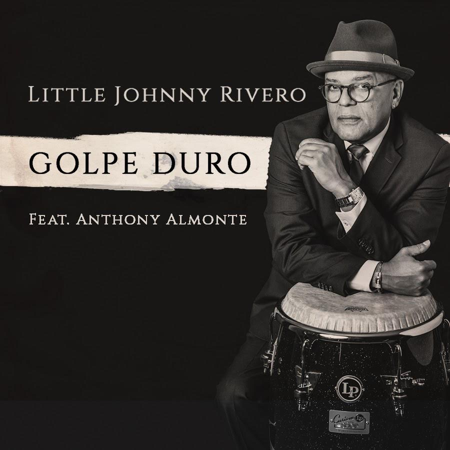 The new of Little Johnny Rivero