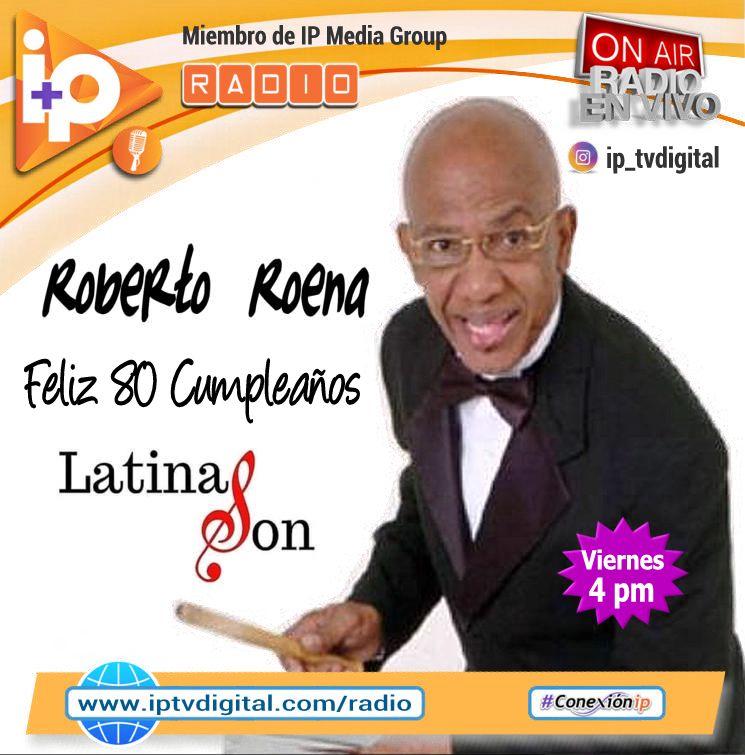 Latinas Son Radio
