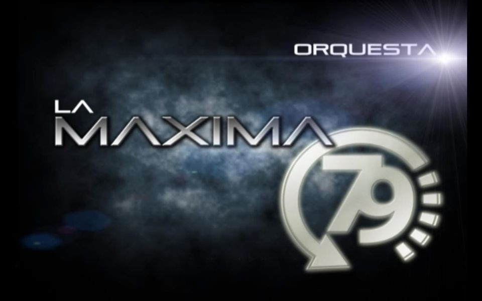 La Maxima 79 Salsa Orchestra