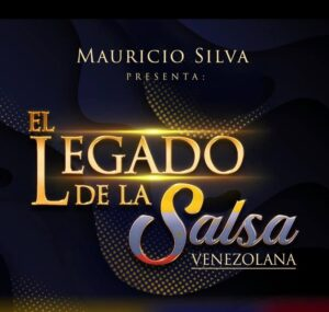 This is on all digital platforms and there is also the legacy of Venezuelan salsa