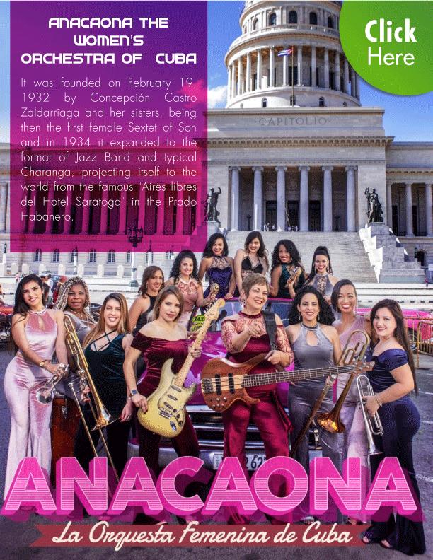 Back cover anacaona