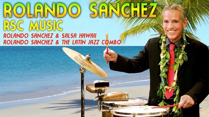 Rolando Sanchez from Honolulu - Hawaii