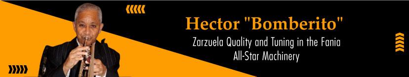 Hector Bombilla