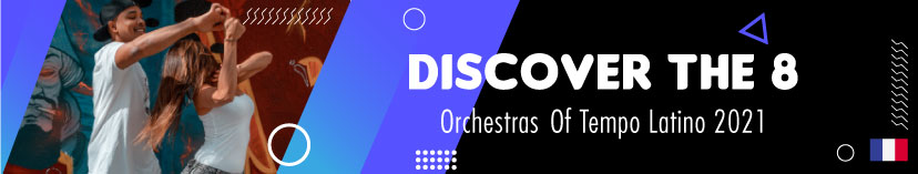 8 orchestras