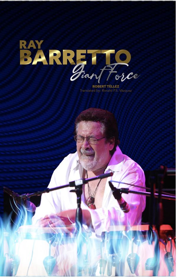 "Raymundo ""Ray"" Barretto Pagan was born in Brooklyn, New York on April 29, 1929."