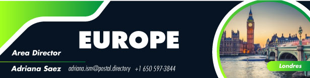 Europe june