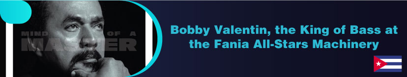 Bobby Valentin