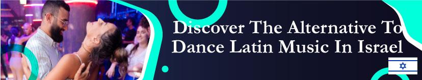 dance latin music