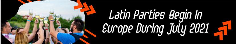 Latin parties