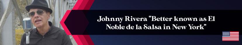 johny rivera
