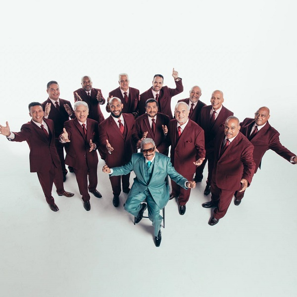"""Ithier thought that the """"young blood"""" that was shining brightly in the salsa scene could contribute to resize the sound of El Gran Combo without altering its original formula."""