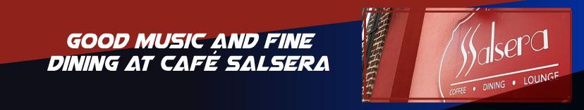 Café Salsera