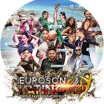 Euroson Latino World Salsa Championship info