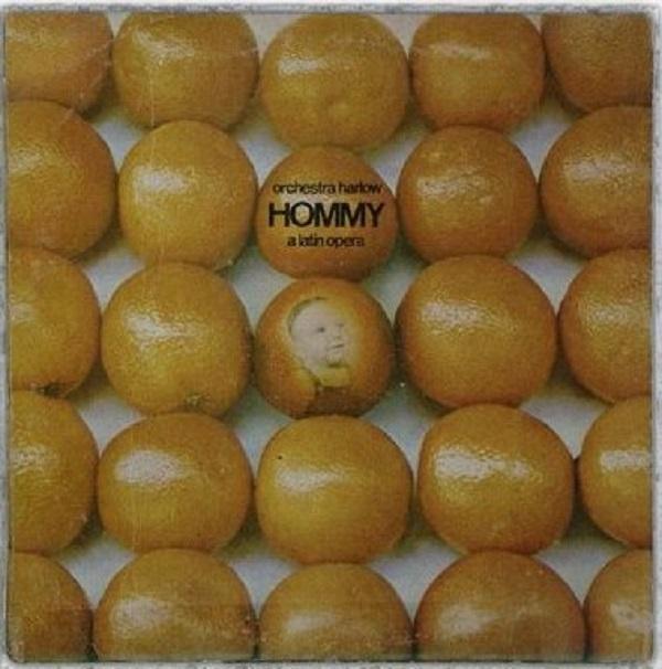 """Inspirado en la ópera rock Tommy del grupo inglés The Who, grabó Hommy, con la participación de Cheo Feliciano y Pete """"El Conde"""" Rodríguez, entre otros. Harlow le pidió a Celia Cruz, que estaba desatendida por la industria de la música en ese momento, que cantara """"Gracia Divina"""", que resucitó su carrera."""