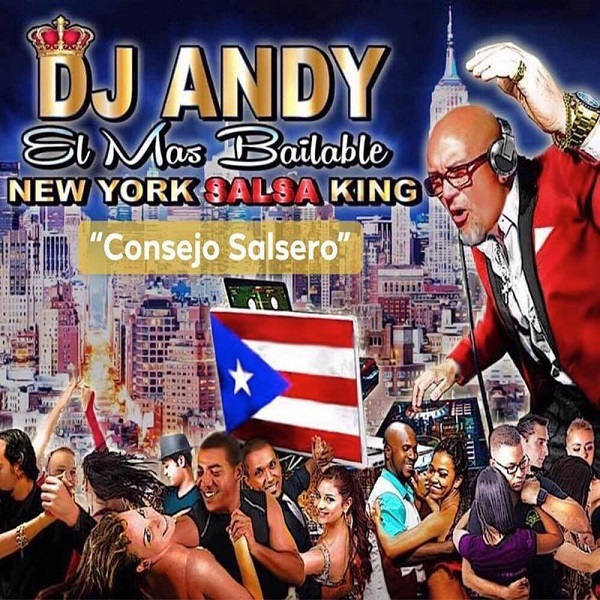 Consejo Salsero (Venezuela All Stars) Despite being performed by Venezuela All Stars, the arrangement of this salsa song is in the best New York style and very well done.