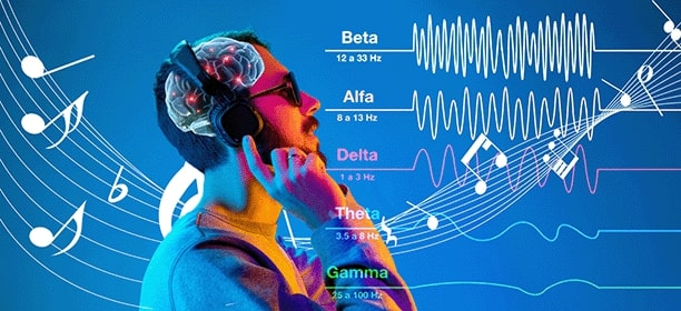 These are the brain waves