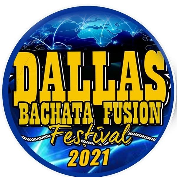 Dallas Bachata Festival Logotype