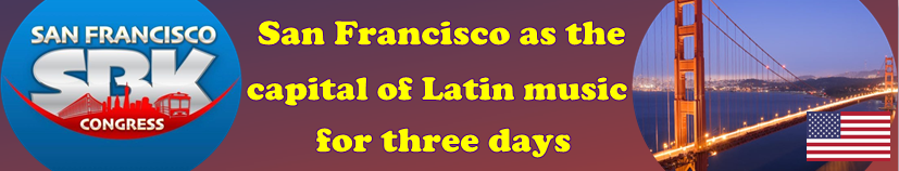 Thumbnail about the San Francisco SBK Congress