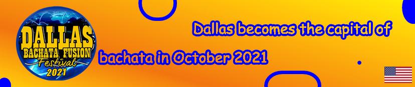Thumbnail about the Dallas Bachata Festival
