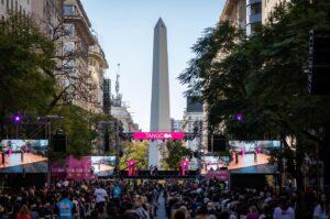 Photo of el Obelisco - The Tango BA Festival and Mundial 2021