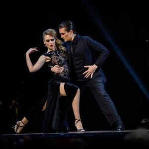 Photo of Tango Dancers